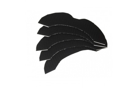 PACK OF 5 ADDITIONAL VELCRO® UNITS